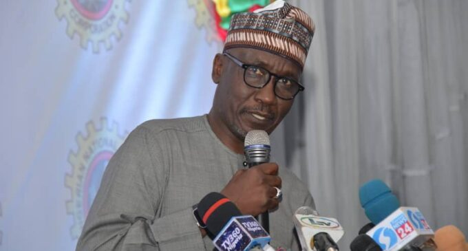 Mele Kyari: NNPC now focusing on gas production, non-oil businesses