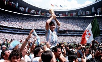 OBITUARY: Maradona, Argentina's football icon who died a happy man — but with one regret