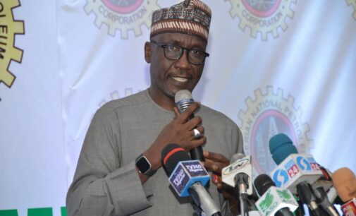 'We can't continue subsidy' — NNPC GMD says petrol may sell for N234 per litre