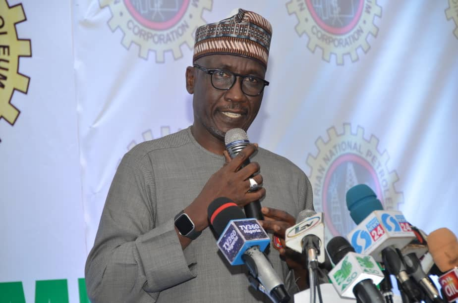 'We can't continue to subsidize' – NNPC GMD says petrol can be sold at N234 per liter