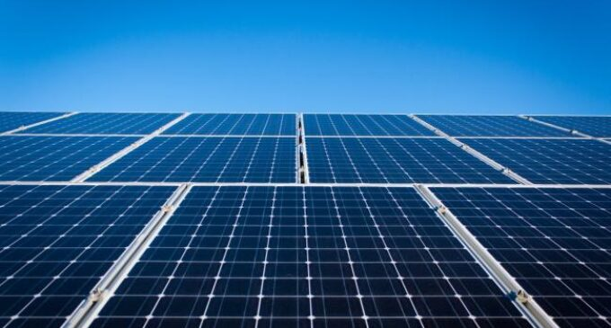25m Nigerians to benefit as FG begins installation of N140bn solar project nationwide