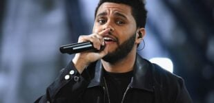 The Weeknd calls the Grammys 'corrupt' after nominations snub