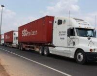 Groups ask FG to ban importation of articulated vehicles over 10 years old