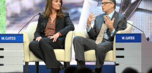 $146bn divorce: Bloomberg restores Bill Gates to billionaires' list as wealth split begins