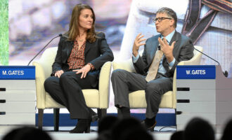 Bill Gates: We still don't understand why COVID-19 numbers aren't as high in Africa