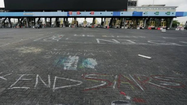 LCC MD: Why I didn't visit toll plaza after Lekki shooting