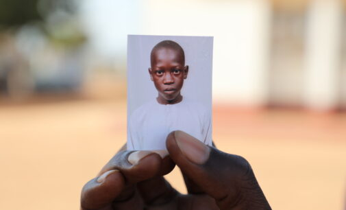 EXCLUSIVE: Names, photos of some abducted Katsina schoolboys