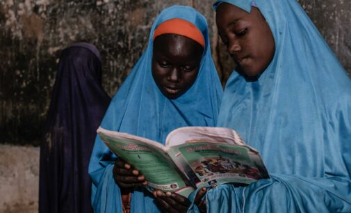 CODE: COVID-19 pushing more girls into marriage — and out of school — in Adamawa