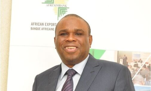 Afreximbank announces $2.5bn investment in Nigeria to support infrastructure projects