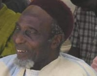 Ahmed Lemu, judge who chaired panel on 2011 election violence, dies at 91
