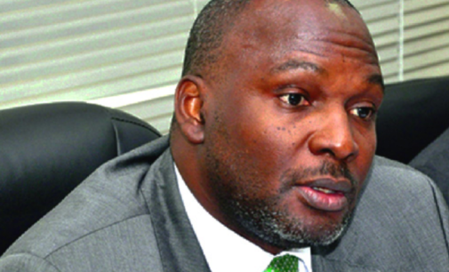 TRIBUTE: Albert Okumagba, renowned investment banker, who was banned by SEC