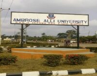 We have not suspended strike, says Ambrose Alli varsity's ASUU
