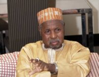 Masari: We've secured release of 103 kidnap victims