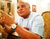 'You are responsible for your political woes' — Uzodinma's aide hits Araraume