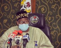 Poverty is a lingering issue in Bauchi, says governor