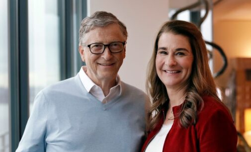 Bill and Melinda Gates announce divorce — after 27 years