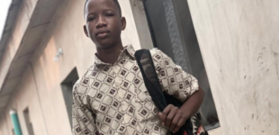 'They had time to save his life but left him in sickbay' — family of Lagos schoolboy 'flogged to death' over math question cries out