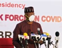 COVID-19: FG threatens to suspend flights from UAE, Netherlands