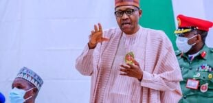 Buhari: No amnesty for bandits, insurgents — we'll DEAL with them