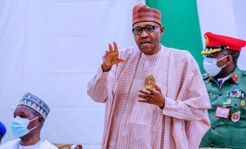 Buhari orders 'special focus' on Zamfara over banditry resurgence
