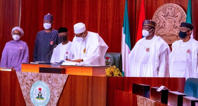N4bn for WhatsApp tracking, N60bn for COVID-19 vaccine… highlights of 2021 supplementary budget