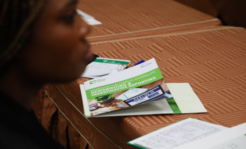 Call for entries: Training for campus journalists in north-central Nigeria