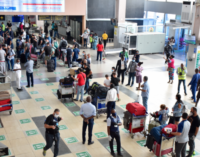 Tomori: Some Nigerians who travelled with fake COVID results tested positive abroad