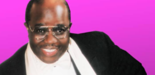 Harry Akande, business mogul, dies after 'brief illness'