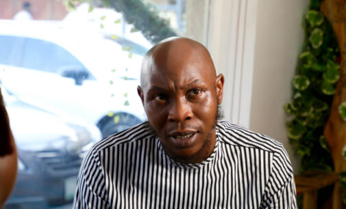 Seun Kuti: Bloggers are Nigeria's third-biggest problem after politicians, insecurity
