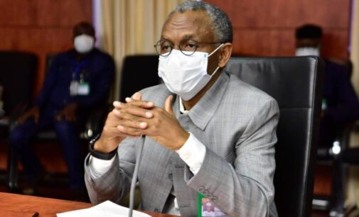 El-Rufai warns against labelling every herder as a criminal