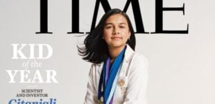 SPOTLIGHT: Meet Gitanjali Rao — Time's first-ever Kid of the Year aiming to 'solve world's problems'