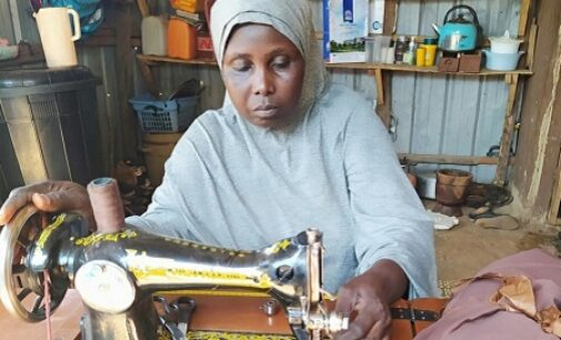 SPECIAL REPORT: How female IDPs are getting back their livelihoods