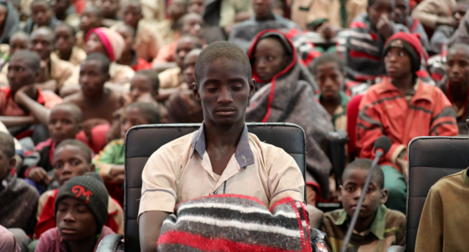 Insecurity is crippling Nigeria's education system — here's what we must do