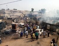 Six dead, several injured as petrol tanker explodes in Kwara