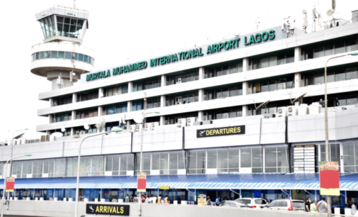 Criminal elements planning attacks on airports, says FG