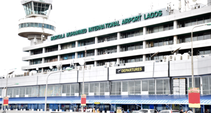 FG proposes concession of Lagos, Abuja airports for 30 years