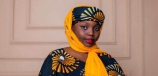 20-year-old Maryam Umar wins BBC Hausa's women writing contest