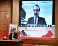 Many countries declare support for sovereignty of Morocco over the Sahara region