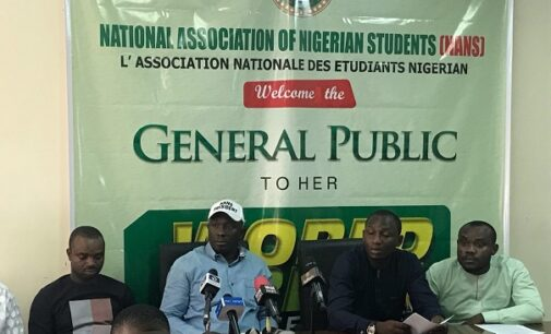 NANS: We'll embark on mass protest if ASUU resumes strike