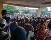 NIMC: 56.18m Nigerians have submitted their NIN to telcos