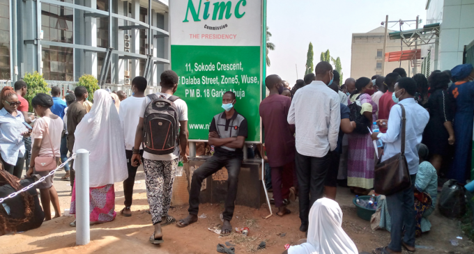 Glo begins NIN registration in retail outlets nationwide