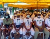 NYSC kicks as report claims 109 corps members tested positive for COVID-19 (updated)