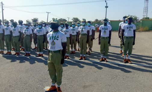 32 corps members bag extended, repeated service in Lagos