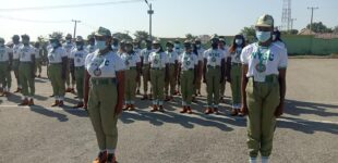 FG to shut down NYSC camps that violate COVID-19 protocol