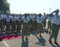 COVID-19: NYSC records 35 fresh cases in Ogun camp