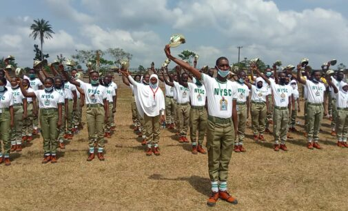 NYSC: We'll punish corps members lobbying for rejection letters