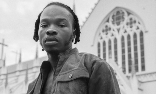 'This is child abuse' — Naira Marley condemns arrest of schoolboys 'who described themselves as Marlians'
