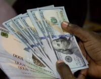 CBN sells $5.6bn FX to dealers — 28.7% higher than Q3 intervention
