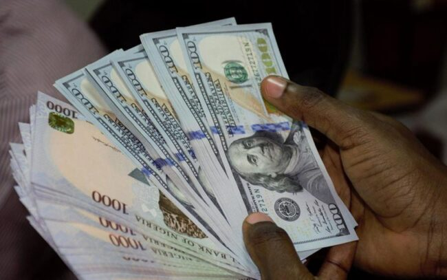 'We can't sell FX to people who buy arms to hurt us' -- CBN maintains stance on BDC ban
