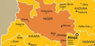 'Bandits' attack military camp in Niger, but vehicle